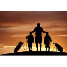 Parent & Child Golf