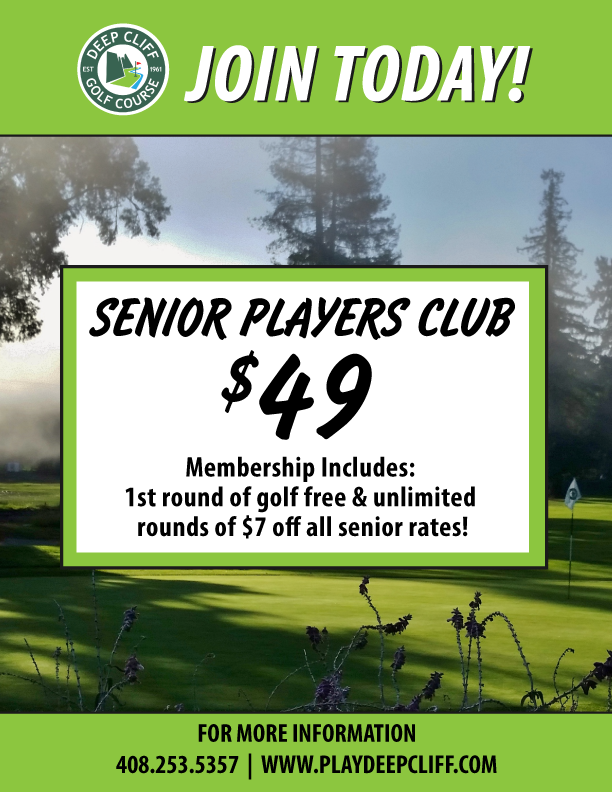 DeepCliff 2020 Membership Flyer p1253 v2 Senior