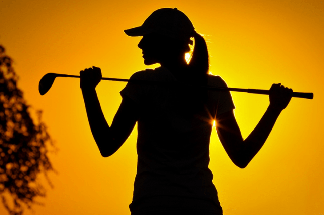 WSEGL : Womens Summer Evening Golf League