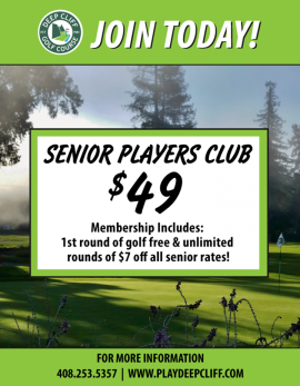 Players Club Seniors