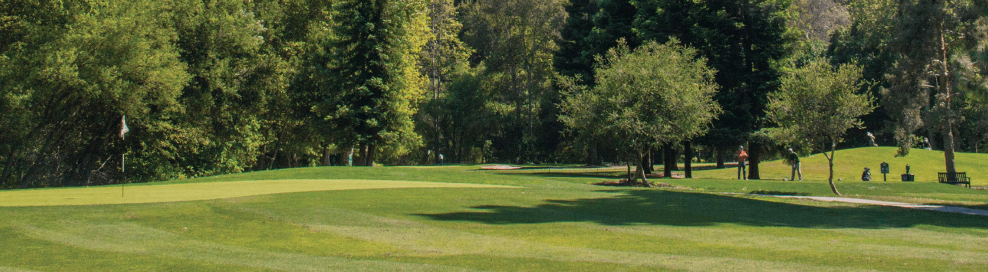 Deep Cliff Golf Course - Cupertino, CA